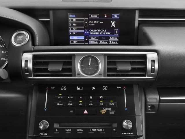 2015 Lexus IS 350 4dr Sedan AWD - 17040574 - 8