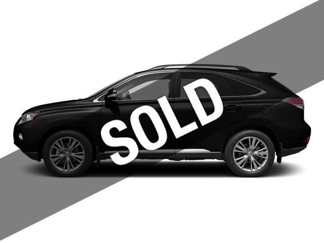 2015 Lexus RX 350 FWD 4dr - 18488865 - 0