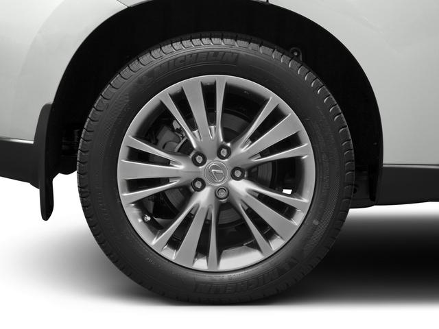 2015 Lexus RX 350 FWD 4dr - 18488865 - 10
