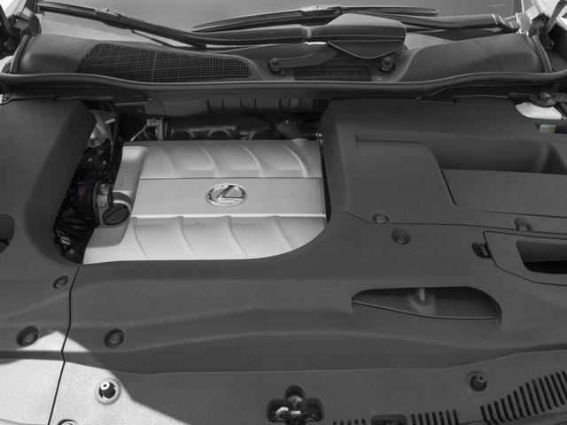 2015 Lexus RX 350 FWD 4dr - 18488865 - 12
