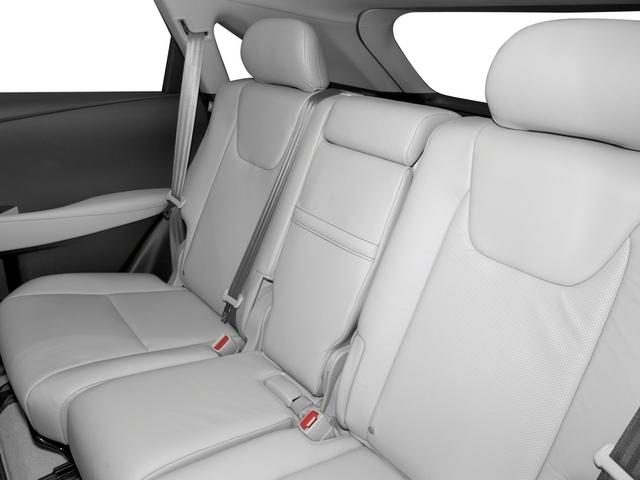 2015 Lexus RX 350 FWD 4dr - 18488865 - 13