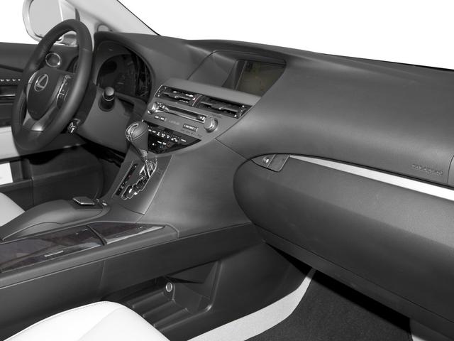 2015 Lexus RX 350 FWD 4dr - 18488865 - 16