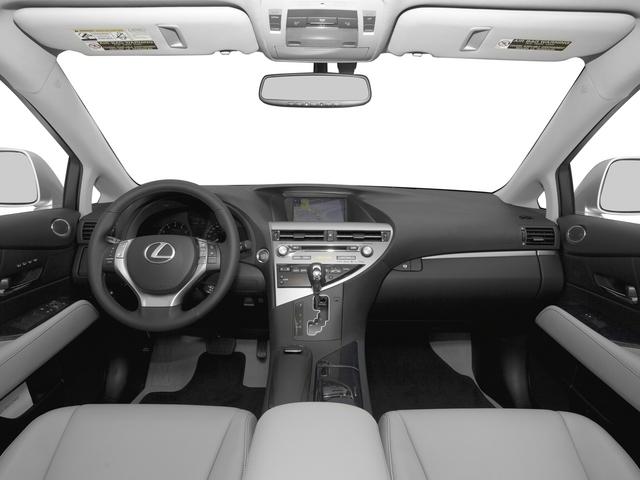 2015 Lexus RX 350 FWD 4dr - 18488865 - 6