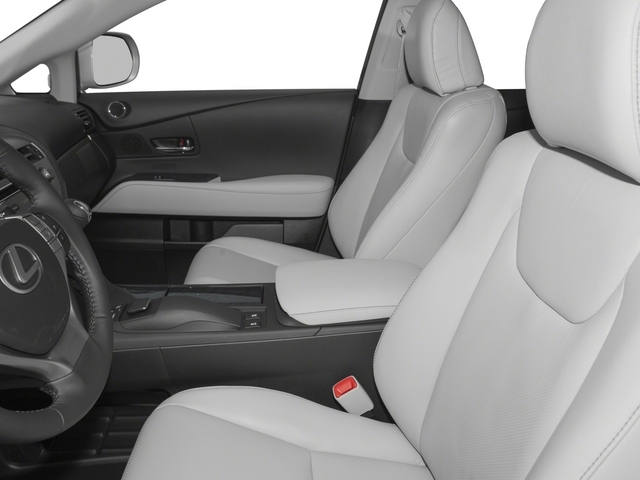 2015 Lexus RX 350 FWD 4dr - 18488865 - 7