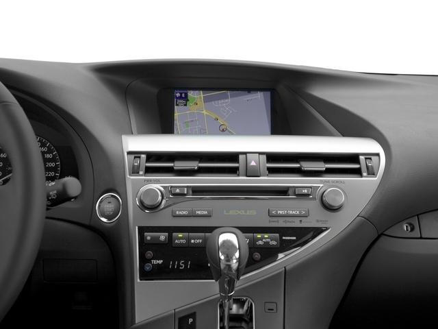 2015 Lexus RX 350 FWD 4dr - 18488865 - 8