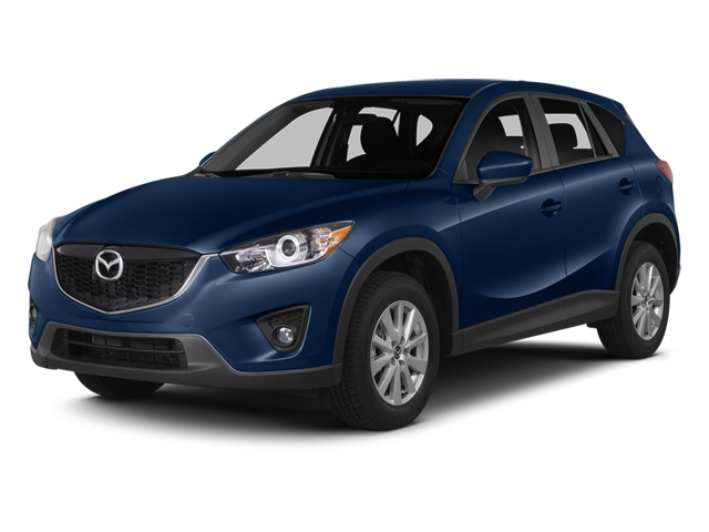 2015 Mazda CX-5 FWD 4dr Automatic Grand Touring - 16568697 - 1