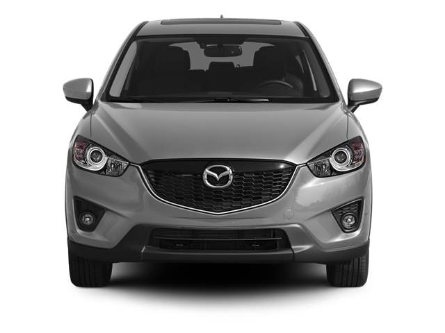 2015 Mazda CX-5 FWD 4dr Automatic Grand Touring - 16568697 - 3