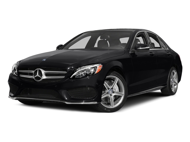 2015 Mercedes-Benz C-Class 4dr Sedan C 300 4MATIC - 16527779 - 1