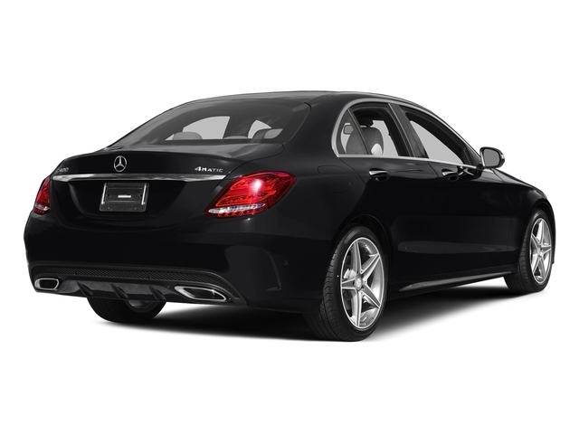 2015 Mercedes-Benz C-Class 4dr Sedan C 300 4MATIC - 16527779 - 2