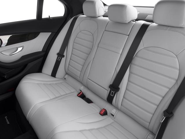2015 Mercedes-Benz C-Class 4dr Sedan C 300 RWD - 18589370 - 13