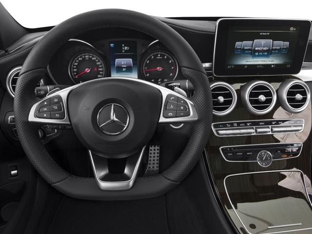 2015 Mercedes-Benz C-Class 4dr Sedan C 300 RWD - 18589370 - 5