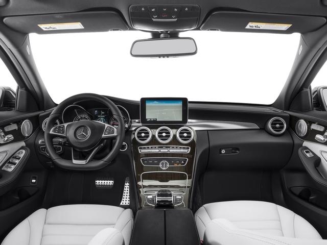 2015 Mercedes-Benz C-Class 4dr Sedan C 300 RWD - 18589370 - 6
