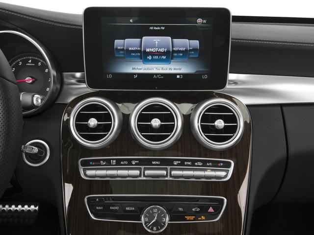 2015 Mercedes-Benz C-Class 4dr Sedan C 300 RWD - 18589370 - 8