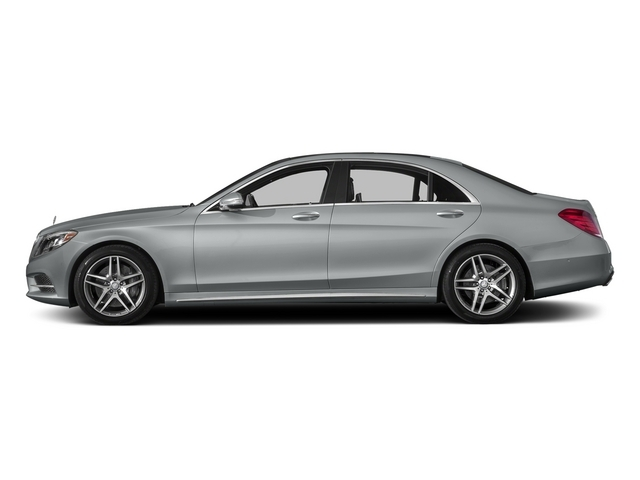 2015 Mercedes-Benz S-Class 4dr Sedan S 550 4MATIC - 16809656 - 0