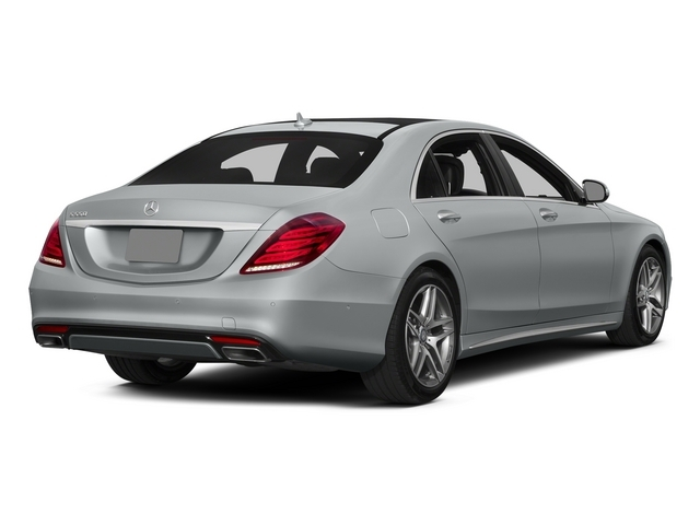 2015 Mercedes-Benz S-Class 4dr Sedan S 550 4MATIC - 16809656 - 2