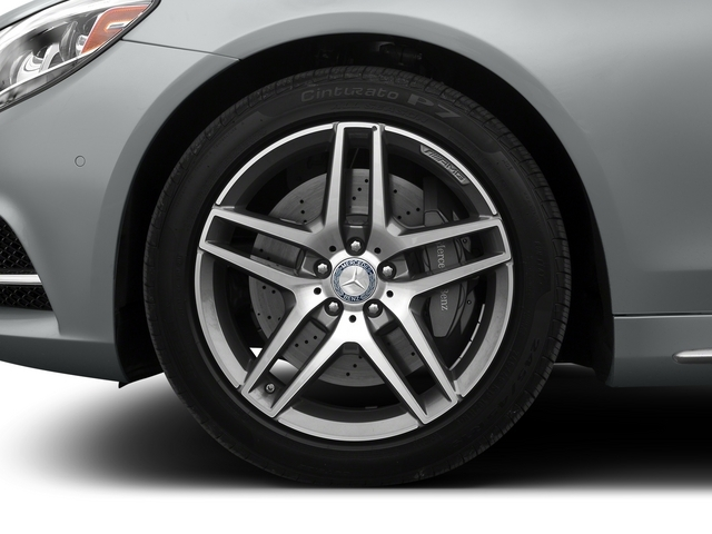 2015 Mercedes-Benz S-Class 4dr Sedan S 550 4MATIC - 18493206 - 10