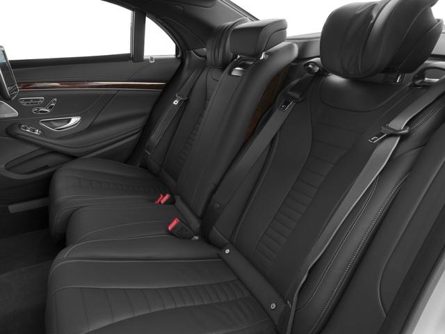 2015 Mercedes-Benz S-Class 4dr Sedan S 550 4MATIC - 18493206 - 13