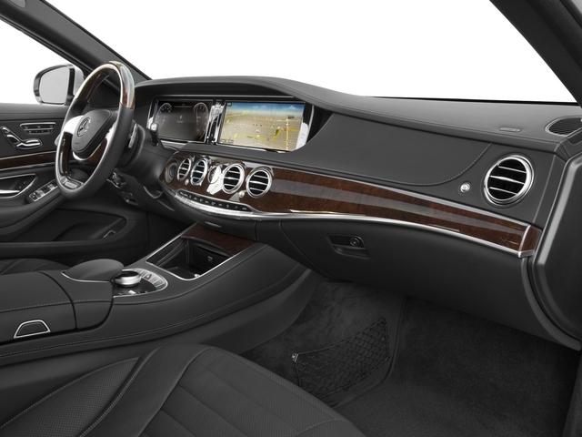 2015 Mercedes-Benz S-Class 4dr Sedan S 550 4MATIC - 18493206 - 16