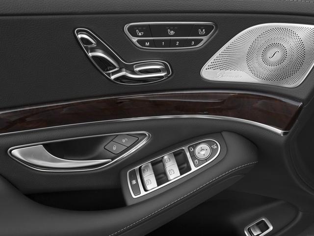 2015 Mercedes-Benz S-Class 4dr Sedan S 550 4MATIC - 18493206 - 17