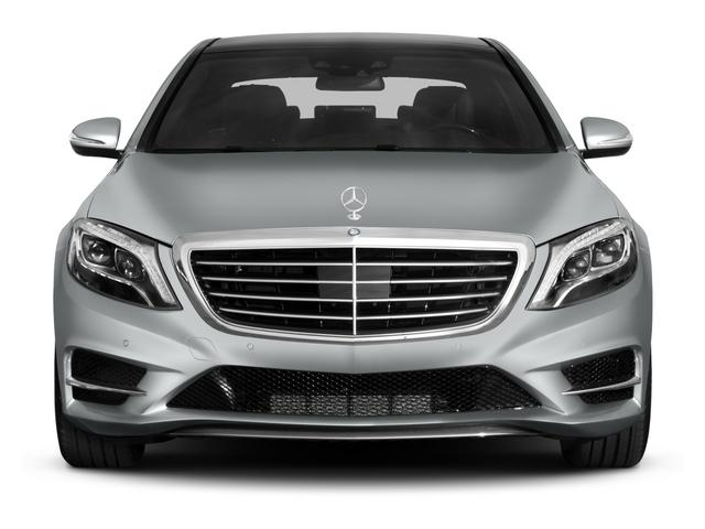 2015 Mercedes-Benz S-Class 4dr Sedan S 550 4MATIC - 18493206 - 3