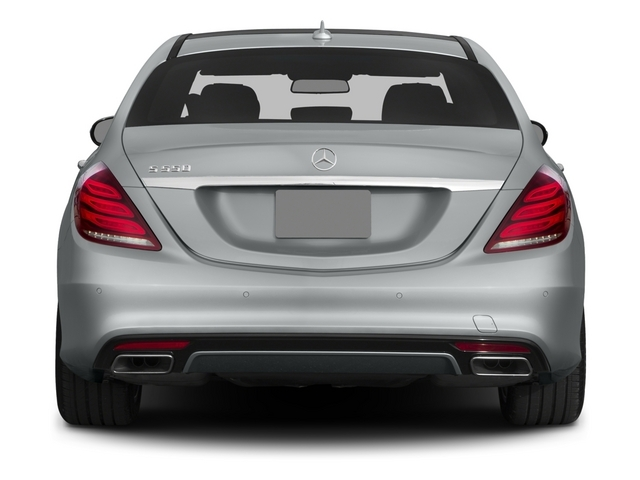 2015 Mercedes-Benz S-Class 4dr Sedan S 550 4MATIC - 18493206 - 4