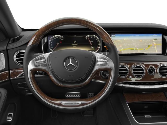 2015 Mercedes-Benz S-Class 4dr Sedan S 550 4MATIC - 18493206 - 5