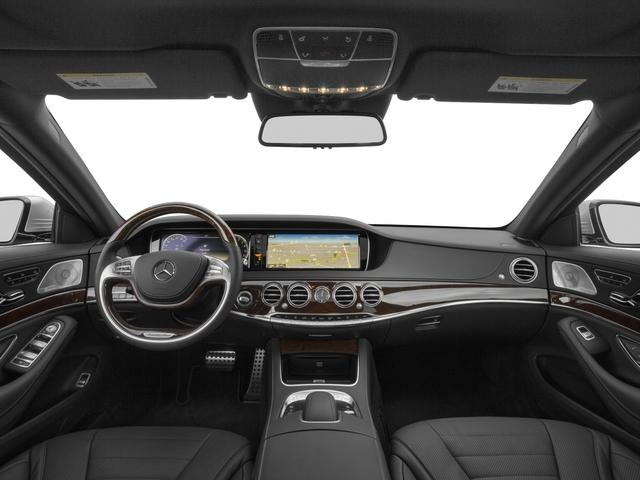 2015 Mercedes-Benz S-Class 4dr Sedan S 550 4MATIC - 18493206 - 6
