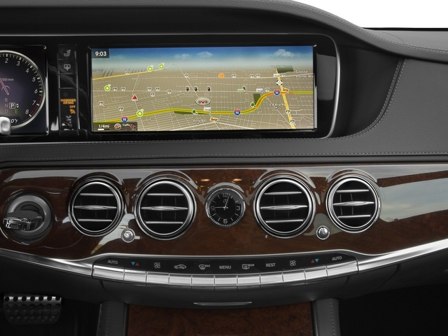 2015 Mercedes-Benz S-Class 4dr Sedan S 550 4MATIC - 18493206 - 8