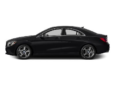 2015 Mercedes-Benz CLA - WDDSJ4GB9FN201871