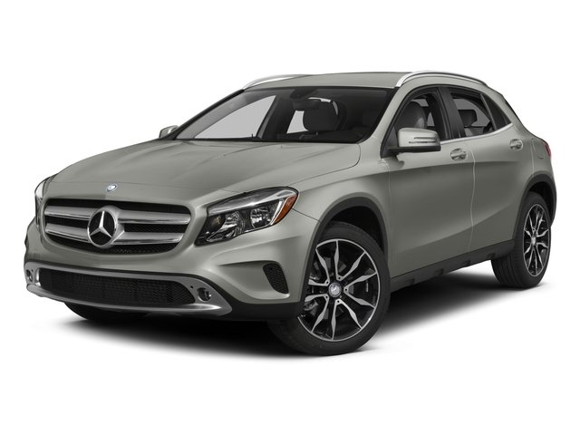 2015 Mercedes-Benz GLA FWD 4dr GLA 250 - 18562556 - 1