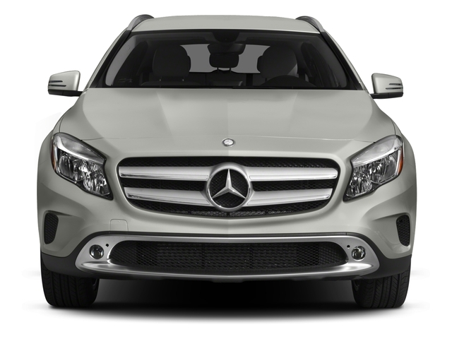 2015 Used Mercedes-Benz GLA 4MATIC 4dr GLA 250 at Tysons ...