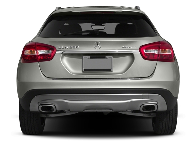 2015 used mercedes benz gla 4matic 4dr gla 250 at tysons for Mercedes benz tysons corner used cars