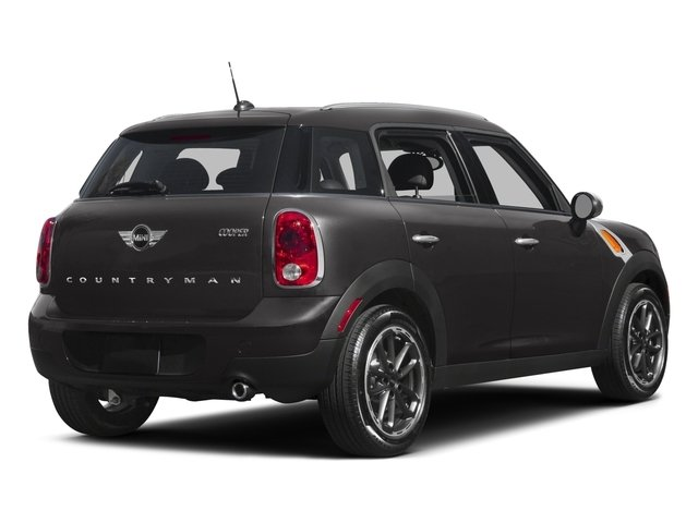 2015 MINI Cooper Countryman S ALL4 - 17192928 - 2