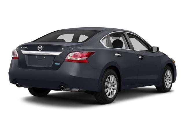 2015 Nissan Altima 4dr Sedan I4 2.5 S - 17029580 - 2
