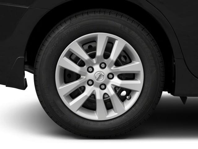 2015 Nissan Altima 4dr Sedan I4 2.5 S - 18599903 - 10