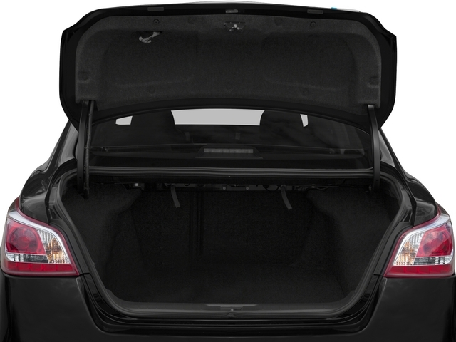 2015 Nissan Altima 4dr Sedan I4 2.5 S - 18599903 - 11
