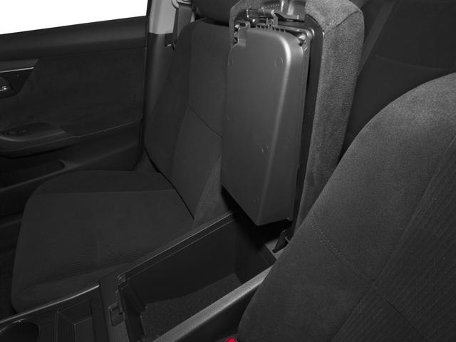 2015 Nissan Altima 4dr Sedan I4 2.5 S - 18599903 - 15