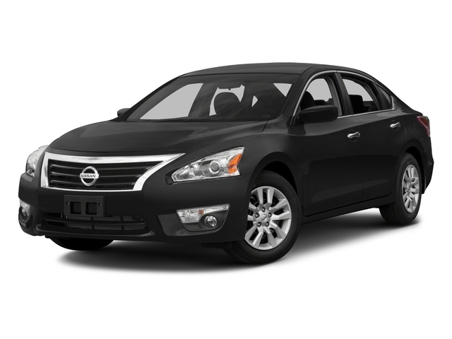 2015 Nissan Altima 4dr Sedan I4 2.5 S - 18599903 - 1