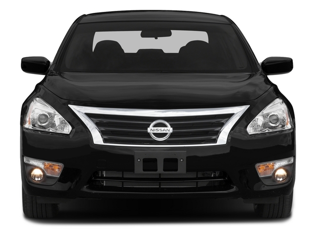 2015 Nissan Altima 4dr Sedan I4 2.5 S - 18599903 - 3