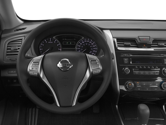 2015 Nissan Altima 4dr Sedan I4 2.5 S - 18599903 - 5