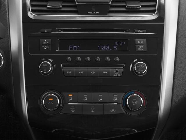 2015 Nissan Altima 4dr Sedan I4 2.5 S - 18599903 - 8