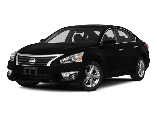 2015 Nissan Altima 4dr Sedan I4 2.5 SV - 18562176 - 1