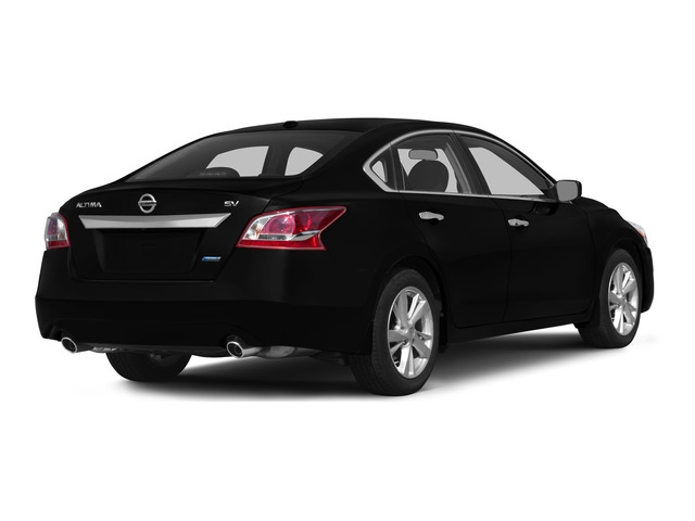 2015 Nissan Altima 4dr Sedan I4 2.5 SV - 18562176 - 2