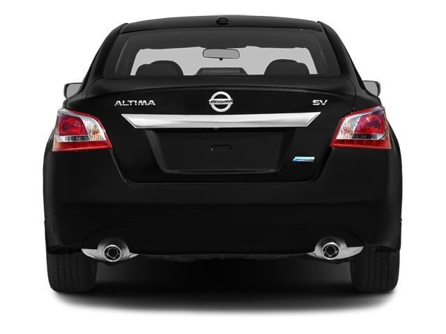 2015 Nissan Altima 4dr Sedan I4 2.5 SV - 18562176 - 4