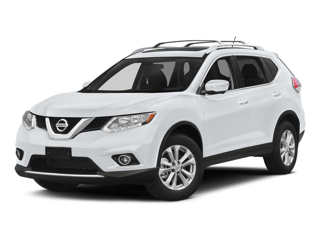 2015 Nissan Rogue AWD SL Tech Pkg w/ Navigation - Leather - Roof - 17391964 - 1