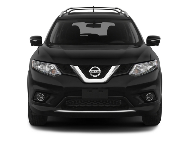 2015 Nissan Rogue AWD SL Tech Pkg w/ Navigation - Leather - Roof - 17391964 - 3