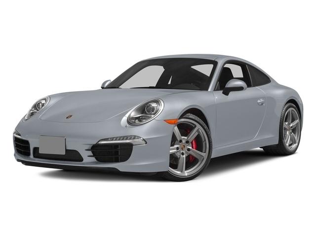 2015 Porsche 911 2dr Coupe Turbo - 18868940 - 1