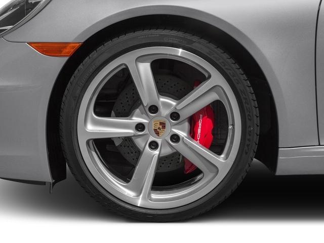 2015 Porsche 911 2dr Coupe Turbo - 18868940 - 10