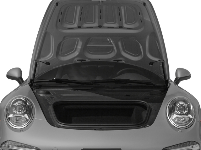 2015 Porsche 911 2dr Coupe Turbo - 18868940 - 11