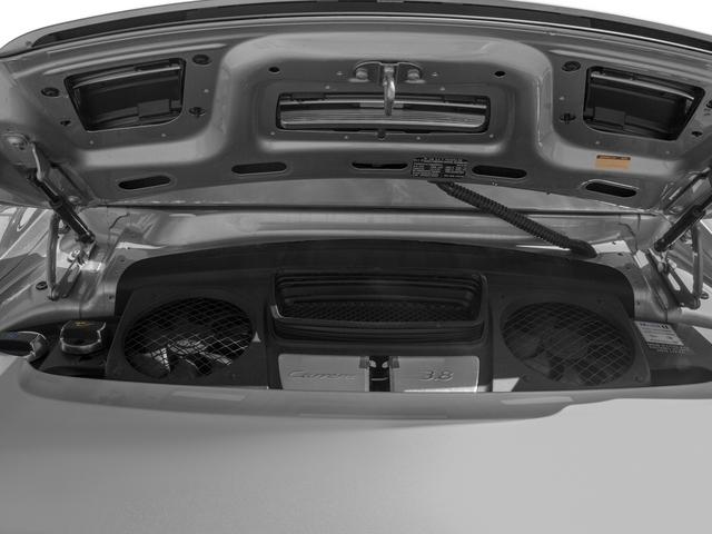 2015 Porsche 911 2dr Coupe Turbo - 18868940 - 12